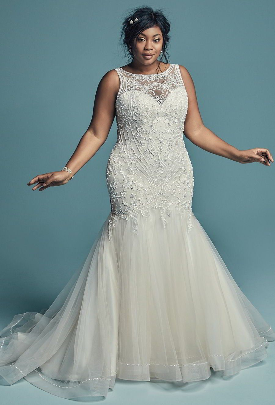 A Gold Dress For A Glamorous Wedding Yes Please Fall In Love With These Stunning Gowns From Maggie Sottero Designs Wedding Inspirasi Sottero Wedding Dress Wedding Dresses Plus Size [ 1326 x 900 Pixel ]