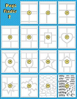 Comic Strip Templates And A Freebie For Valentines Day  LetS