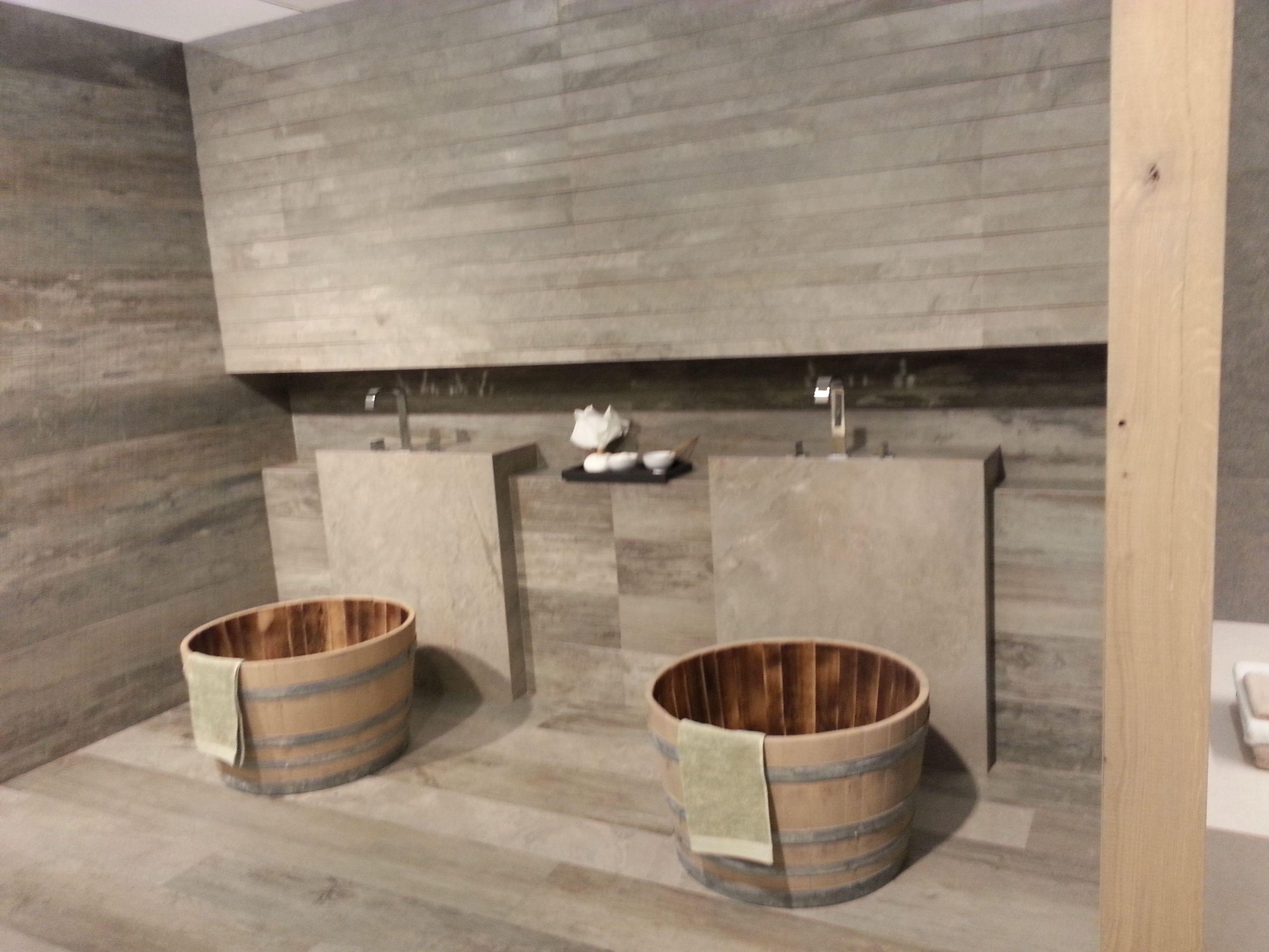 Vasca Da Bagno Napoli : Vasche da bagno in legno interiodesign napoli miscellanea