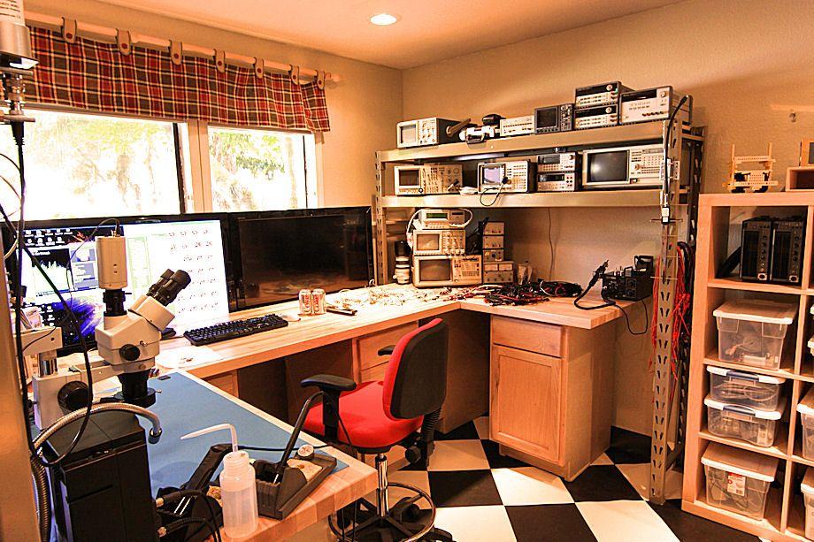 Electronic lab electronic lab pinterest oficinas for Oficina electronica de empleo