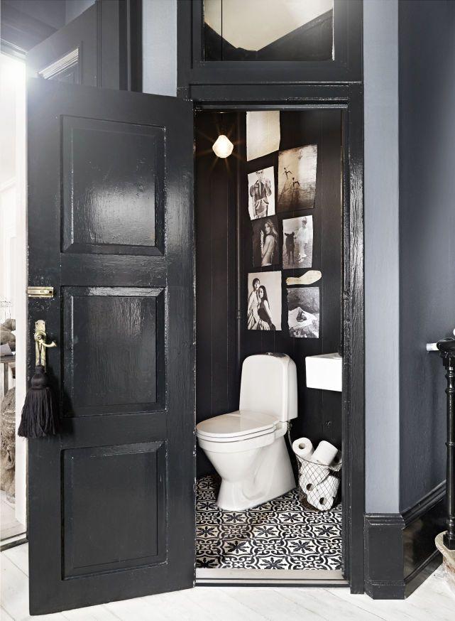 Photo of KUL KURV: til oppbevaring av toalettruller (kr 600, vintagebynina.com). Foto: Sa…