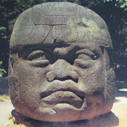 an introduction to the history of the olmec boulder Basketball and the olmec people - the first  history of basketball - the game of  tried to knock off a rock from a boulder by tossing.