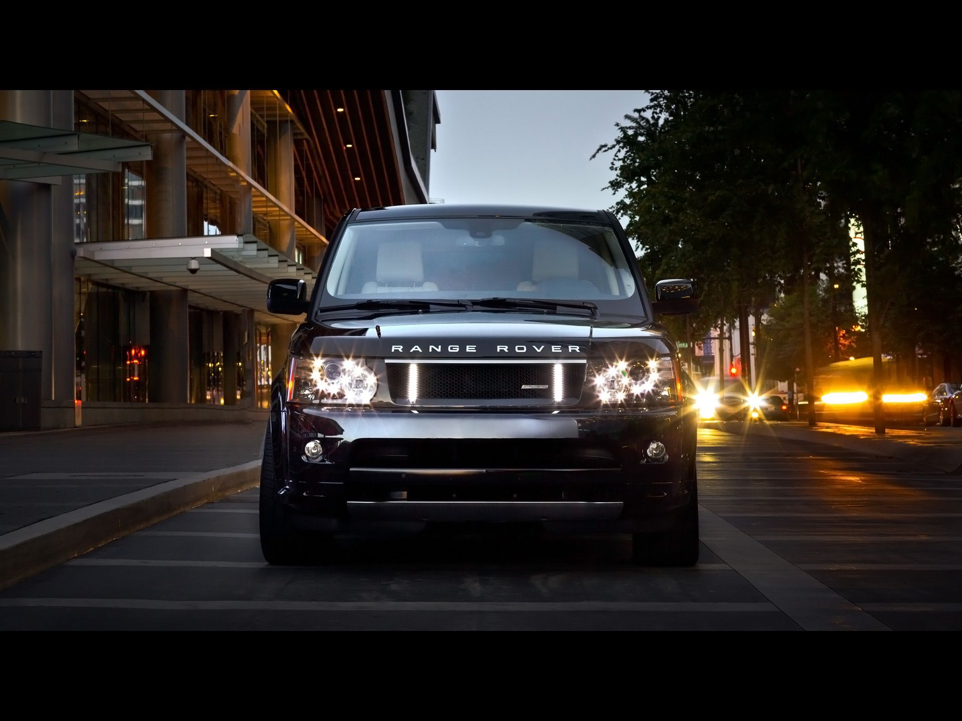 pin by walls auto on cool car wallpapers range rover sport range rh pinterest com