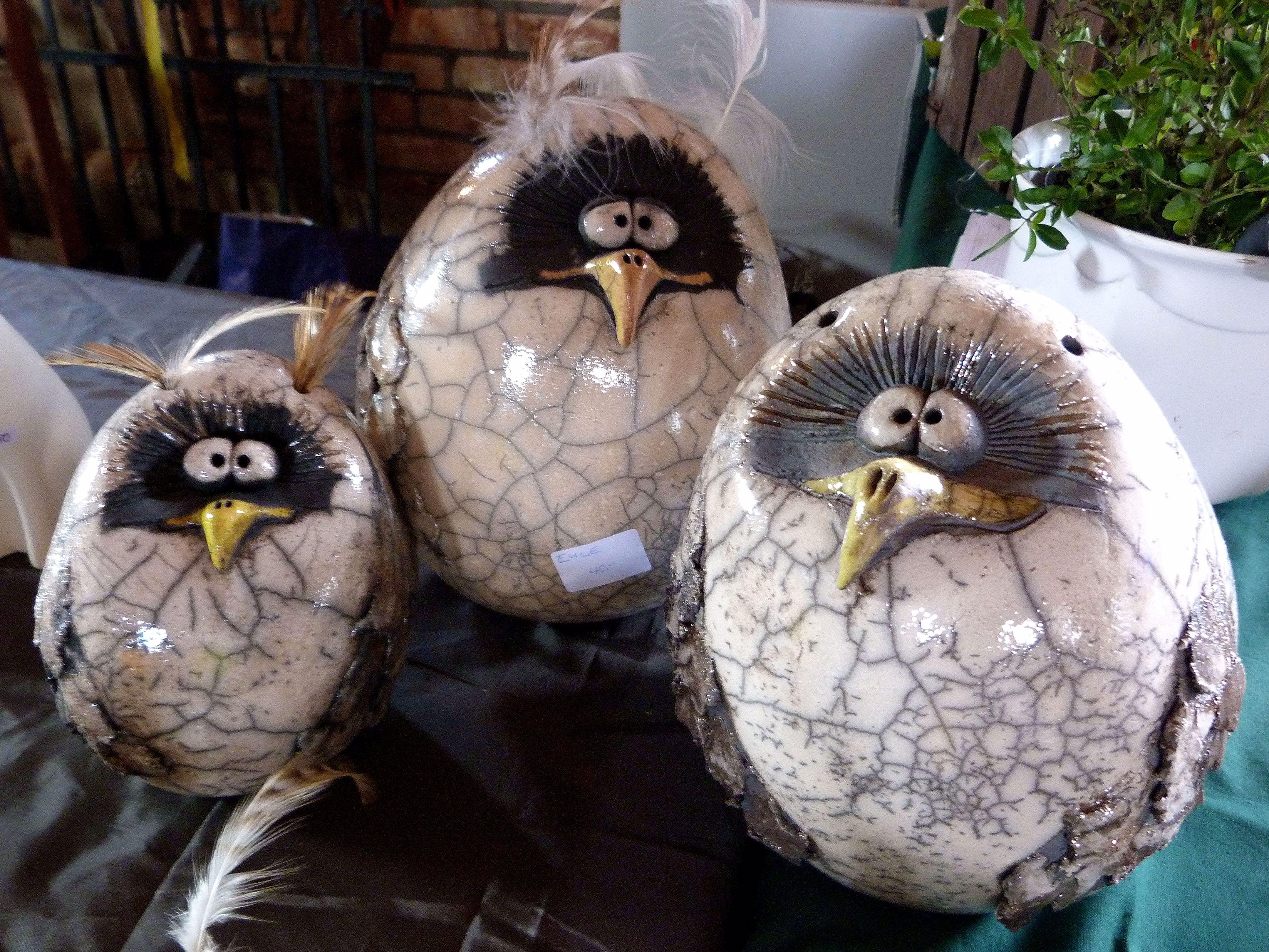 Keramik Ideen Für Den Garten