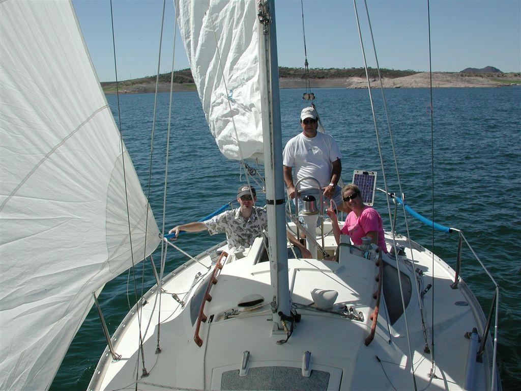 Sailboat Shop, Arizona's Finest Sailing Source Sailing