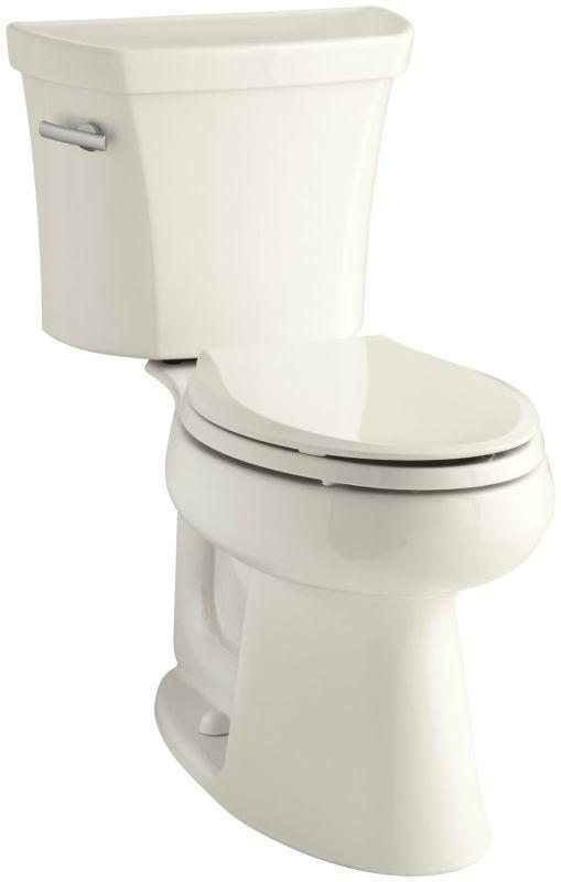 Kohler K 3979 Dual Flush Toilet Traditional Toilets Wall Hung Toilet