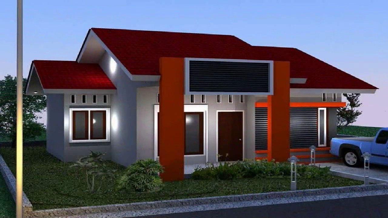 Warna Rumah Cantik Terkini