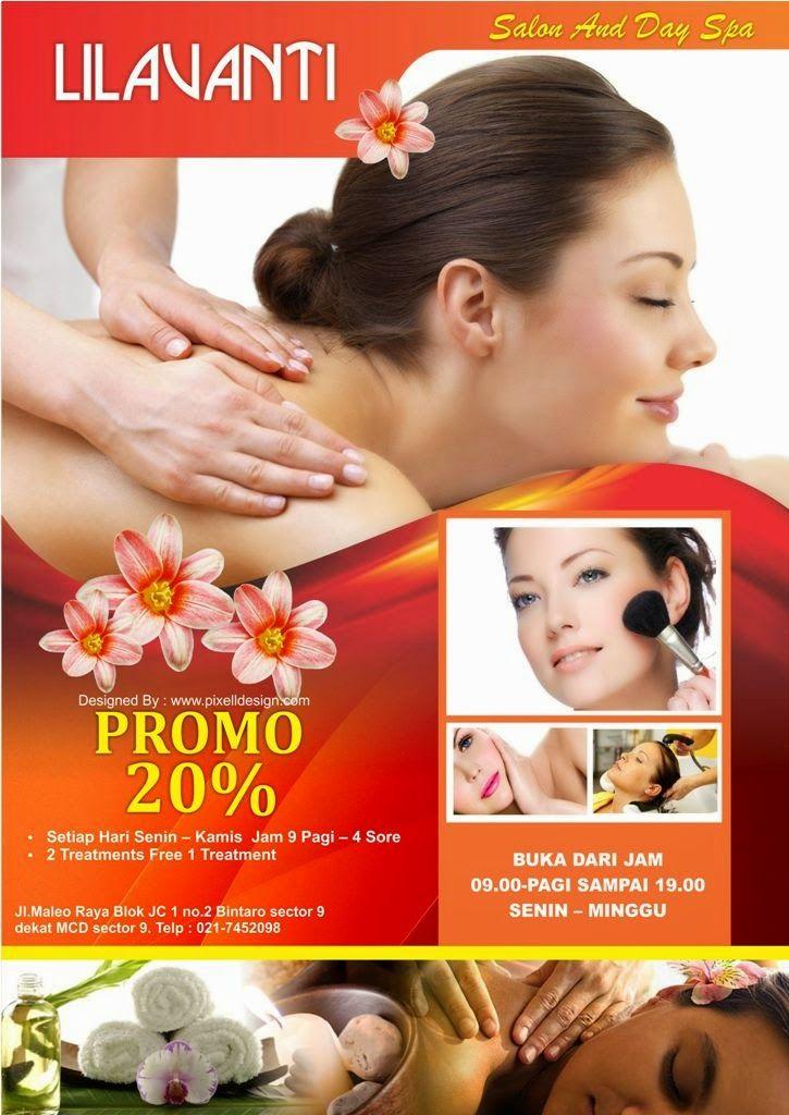 Promosi Desain Brosur Spa Desainbrosur Brochuredesign Promotion Infographic Graphicdesign Flyer Ads Desaingrafis Contohbrosu Desain Brosur Brosur Spa