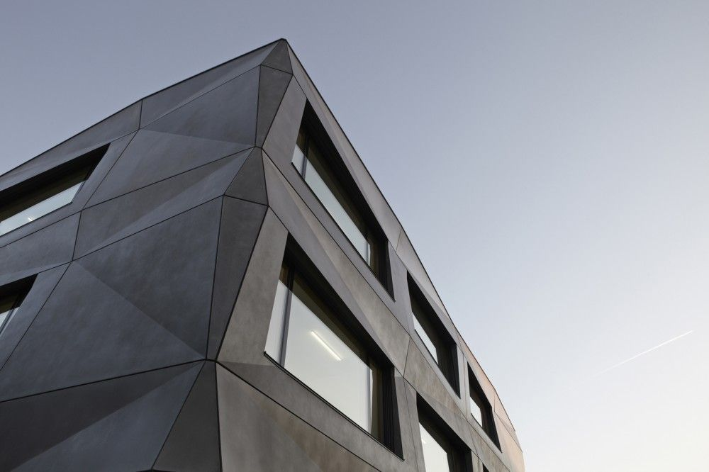 Textilmacher / tillicharchitektur