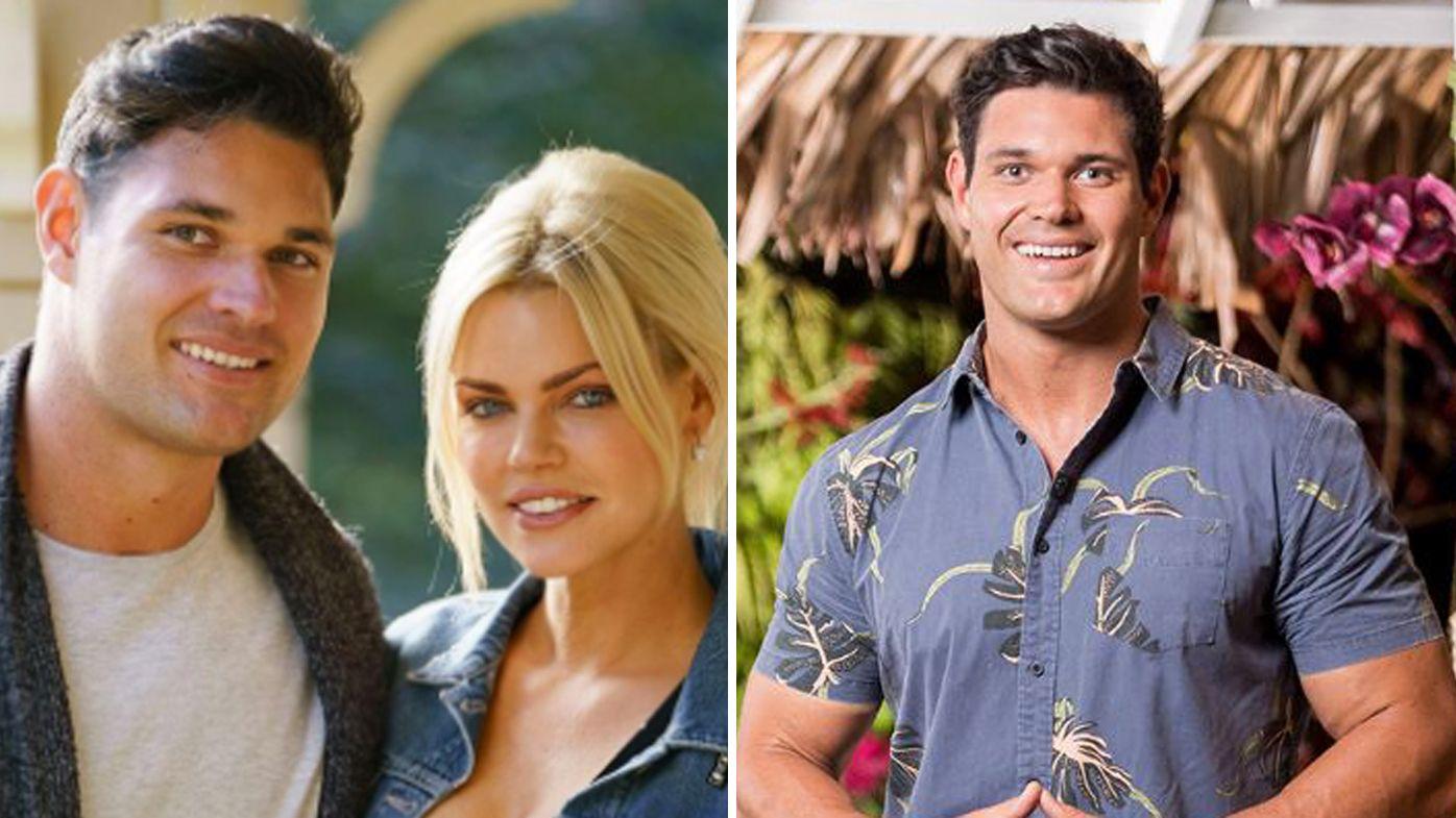 Haley Ferguson of Bachelor in Paradise Reveals Boyfriend