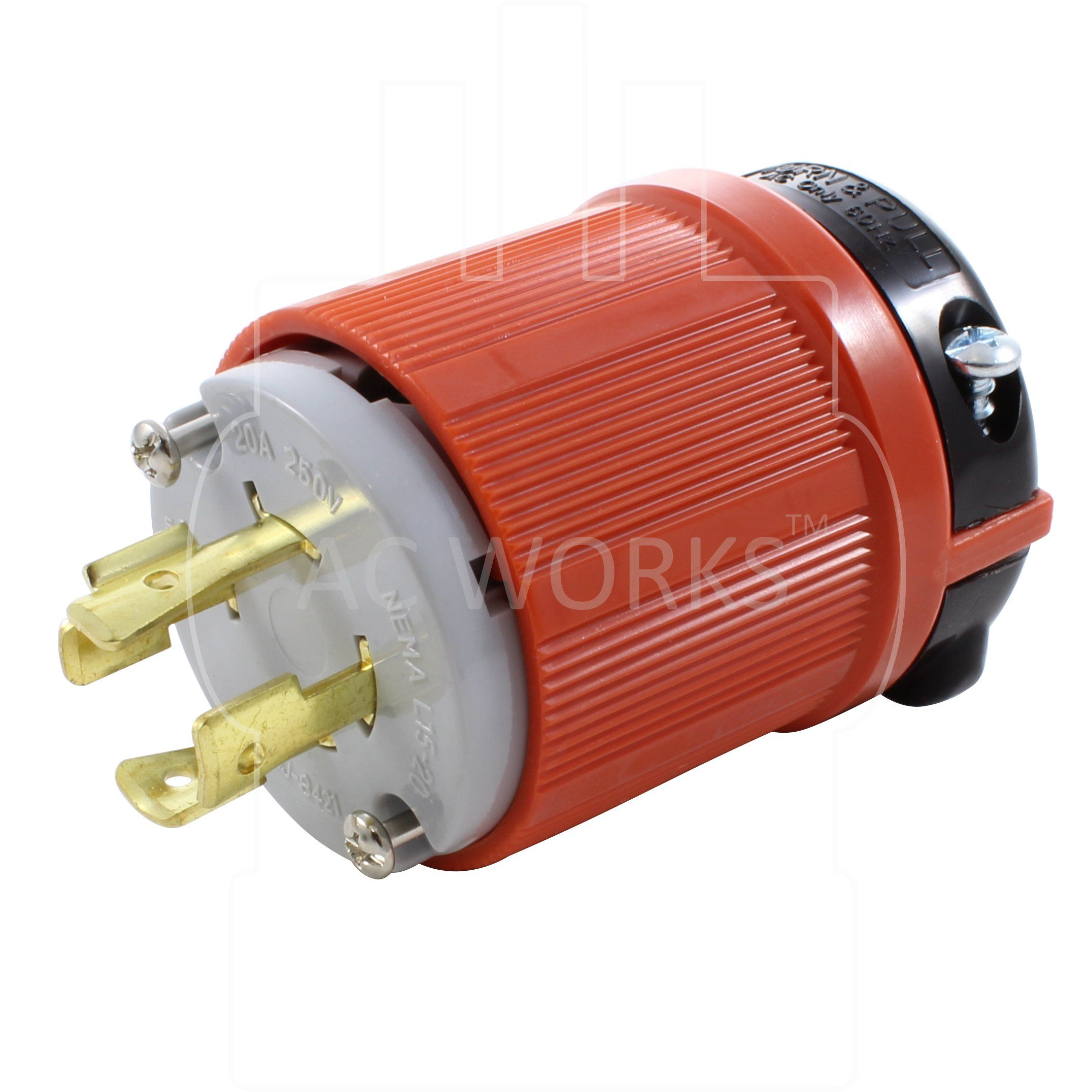 20a 250v 3 Phase Wiring