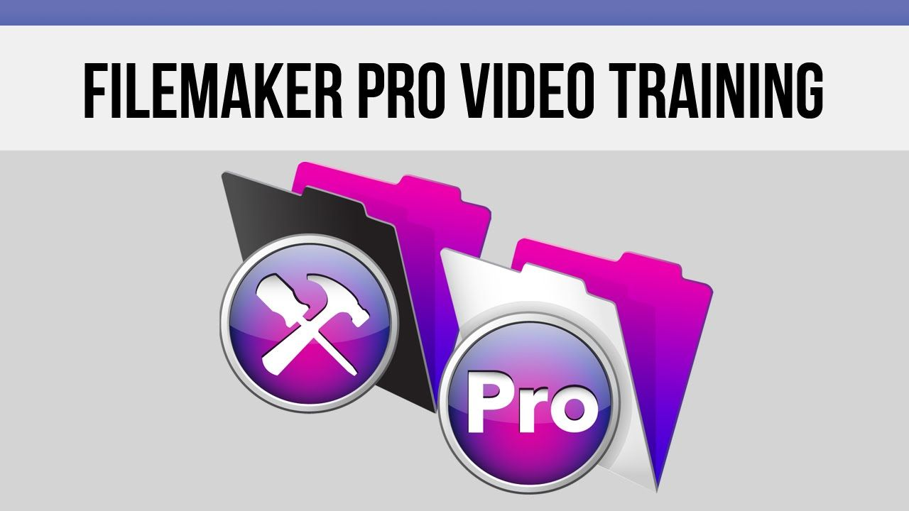 Filemaker Pro Courses filemaker pro 13 & filemaker go 13 video training course