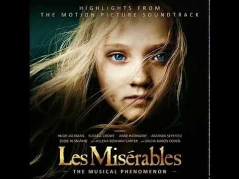 A Little Fall Of Rain 2012 This Person Recorded And Uploaded The Entire Soundtrack And It S Actually In Really Good Les Miserables Libros De Cine Peliculas