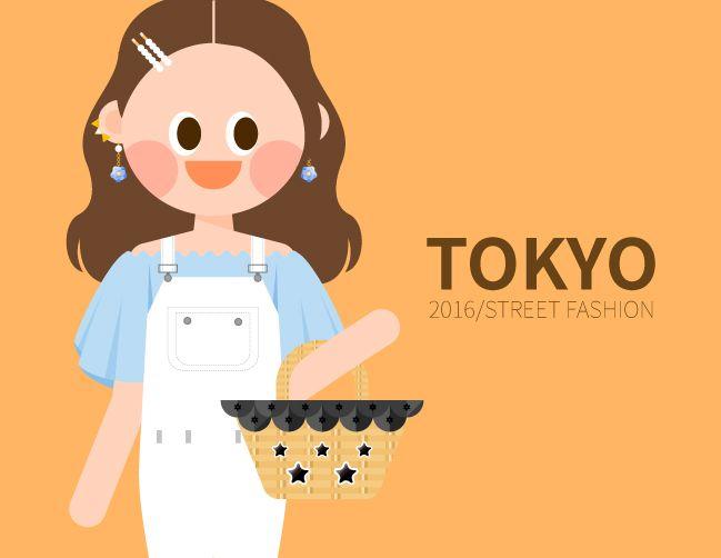 내 @Behance 프로젝트 확인: \u201c2016 Tokyo girl's fashion in S/S\u201d https://www.behance.net/gallery/38170067/2016-Tokyo-girls-fashion-in-SS