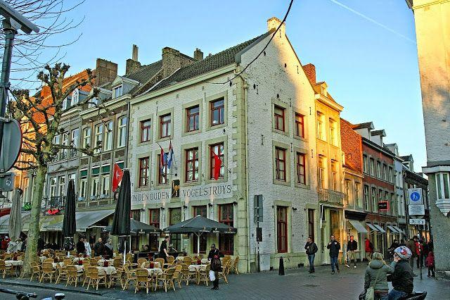 Vrijthof (Maastricht - Netherlands)