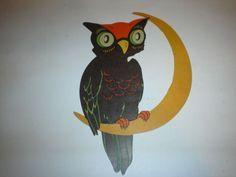 F3dfee088810cfce76bbf166450b0072 Vintage Halloween Decorations 236x177