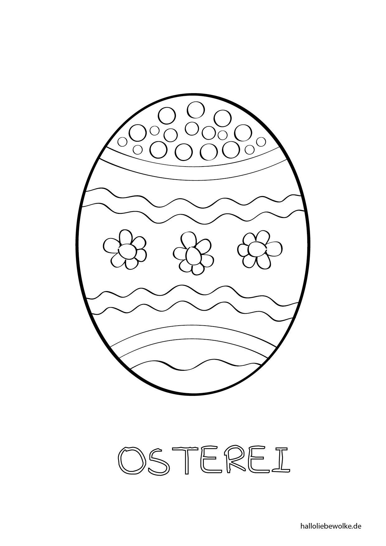 Osterei_Ausmalbild_Malvorlage.jpg 144.144×144.14 Pixel  Osterei