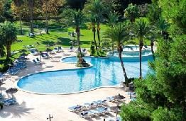 Holiday to Exagon Park in CAN PICAFORT (SPAIN) for 14 nights (HB) departing from SEN on 21 Aug: Twin Room with Balcony for 2 Adults 0…