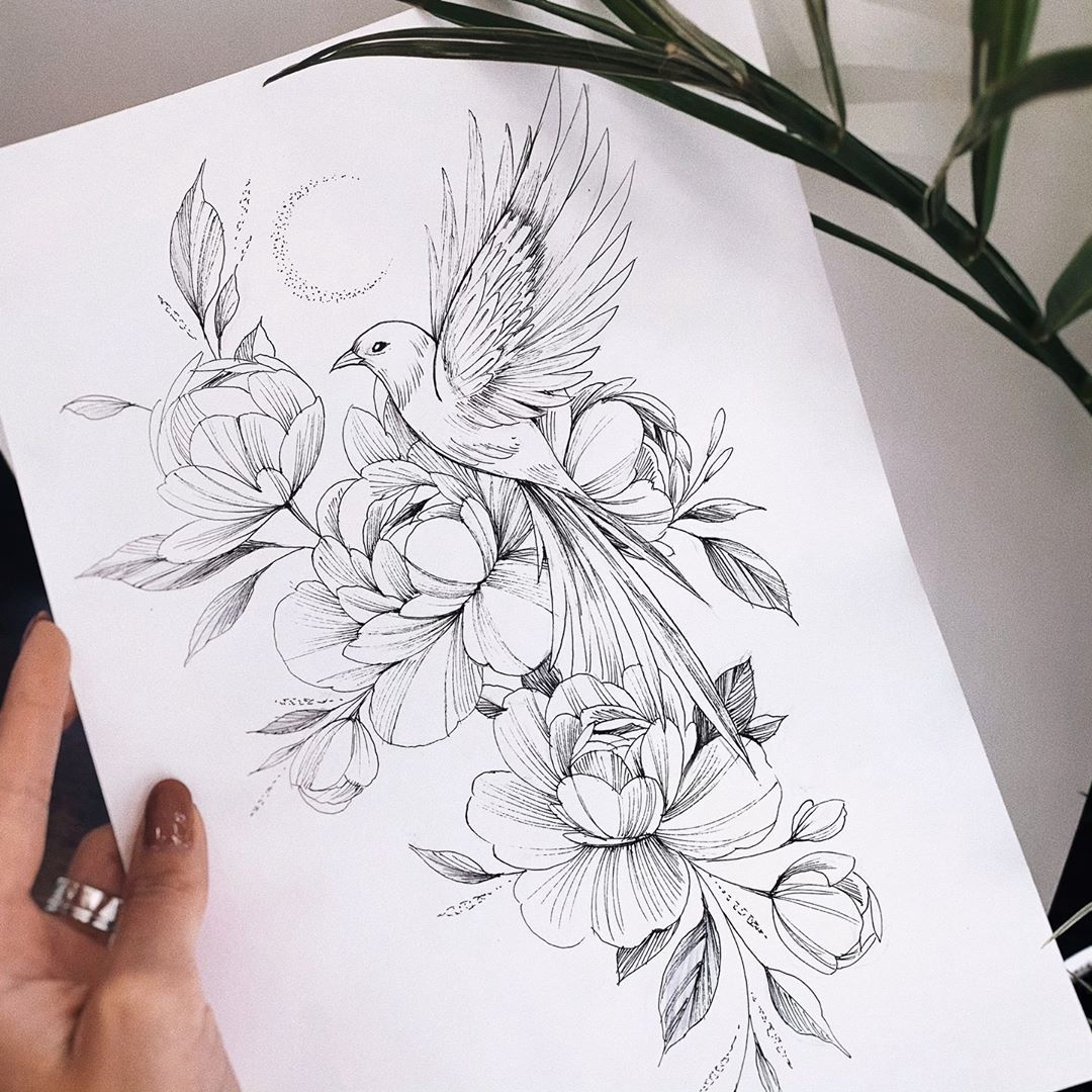 """Inspiration tattoo 