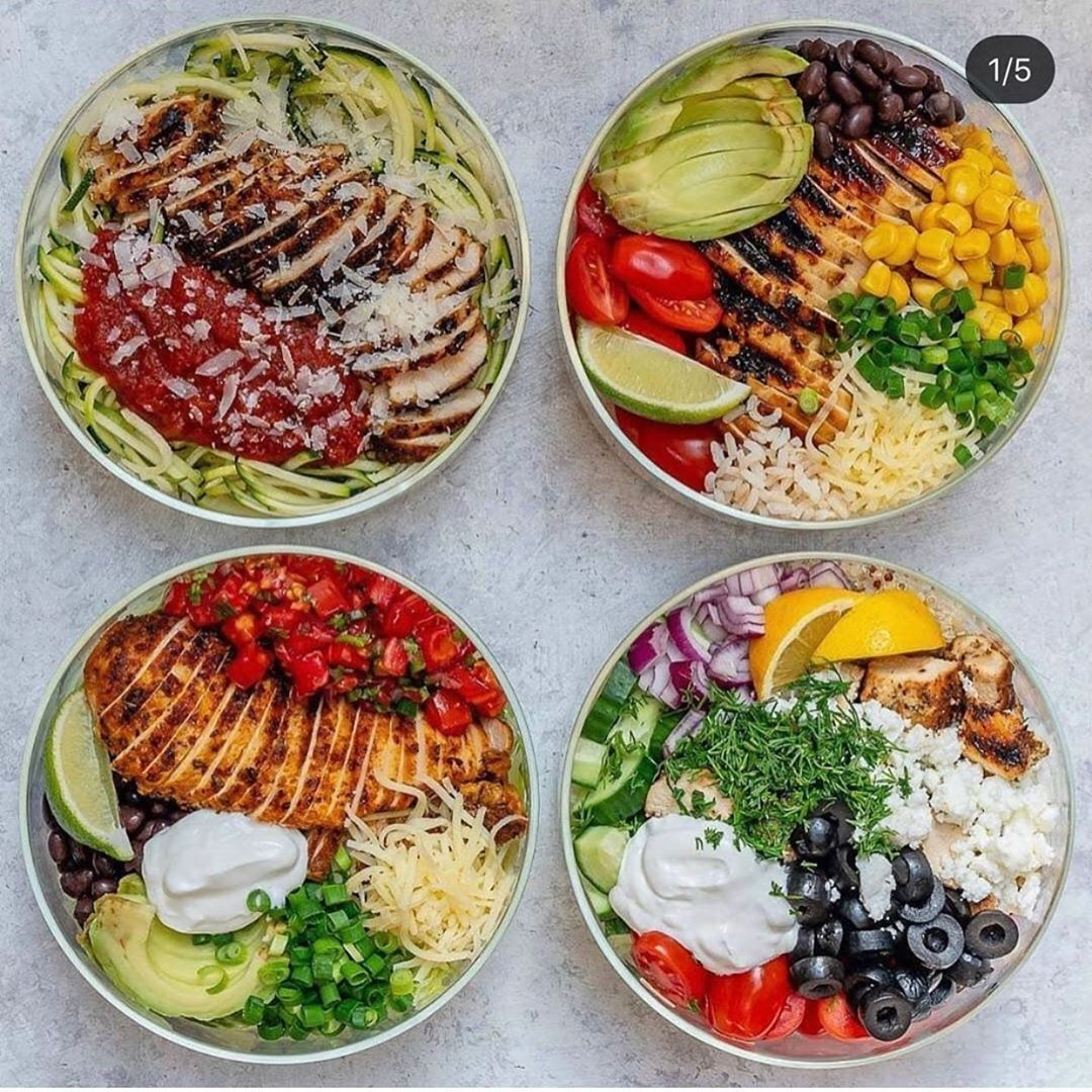 Heres Four delicious  easy Grilled Chicken MealPrep ideas! Swipe for all reci #grilledchickenparmesan Heres Four delicious  easy Grilled Chicken MealPrep ideas! Swipe for all reci #grilledchickenparmesan