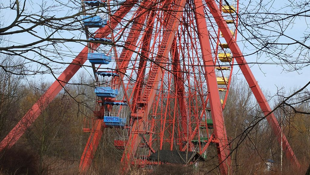 Neuer Freizeitpark Berlin