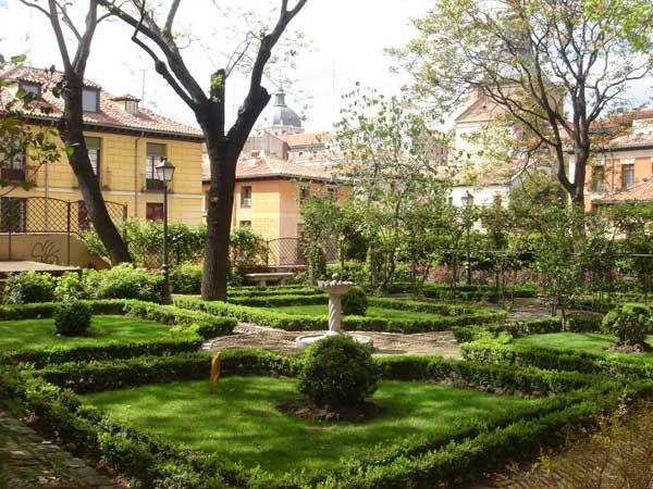 10 sitios poco conocidos de Madrid