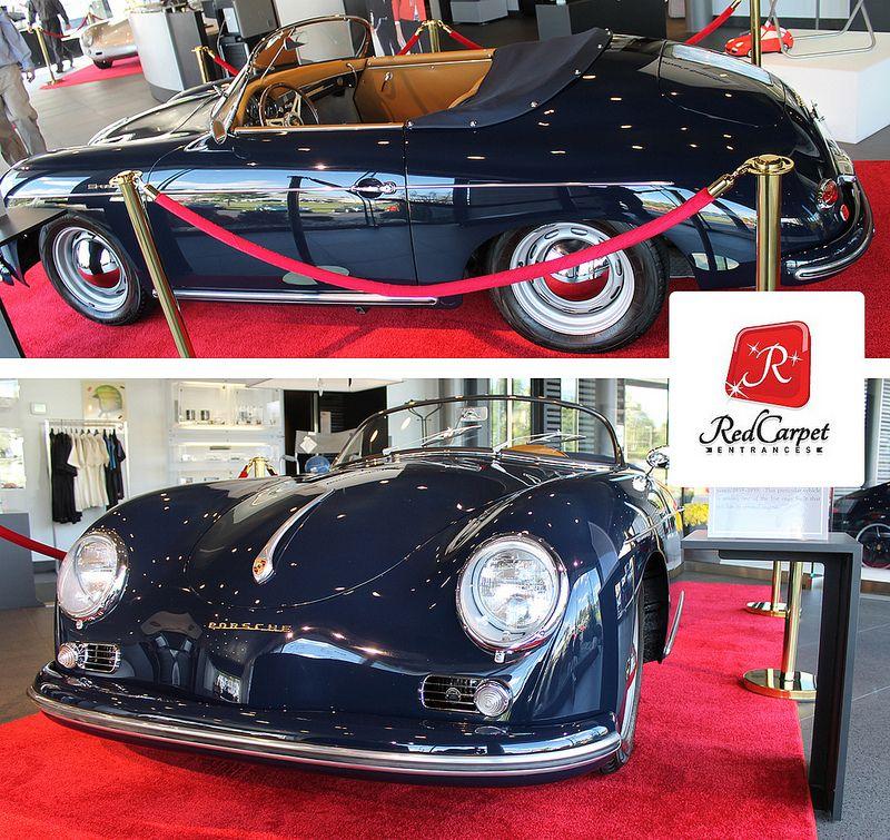 Porsche Clifton Park >> Porsche After Dark Red Carpet Entrances Carpet Runner