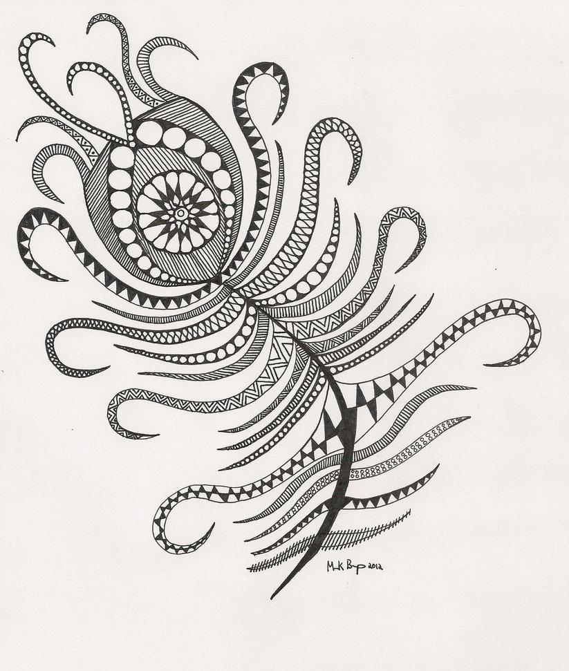 Abstrakcyjne Kolorowanki Dla Dzieci I Doroslych Zentangle Drawings Doodle Art Zentangle