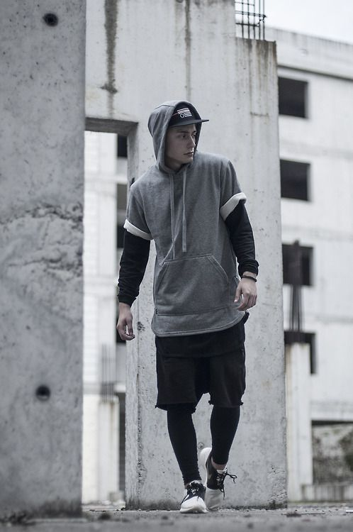 The Perfect Hoodie | Street and Streetwear
