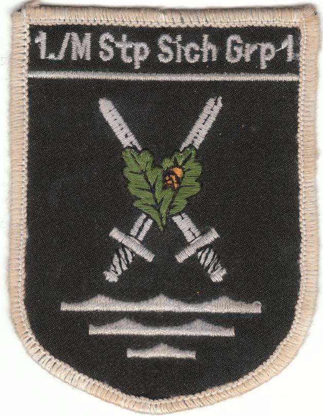 Pin De Papapin Em German Special Elite Forces Commando Brasao