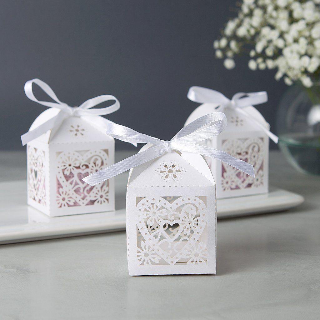 Bridal Shower Favors - Hearts | Shower favors, Bridal showers and Favors