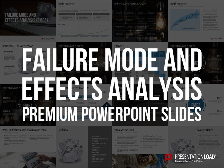 To Get A Quick Overview Of The Product Failure Mode And Effects
