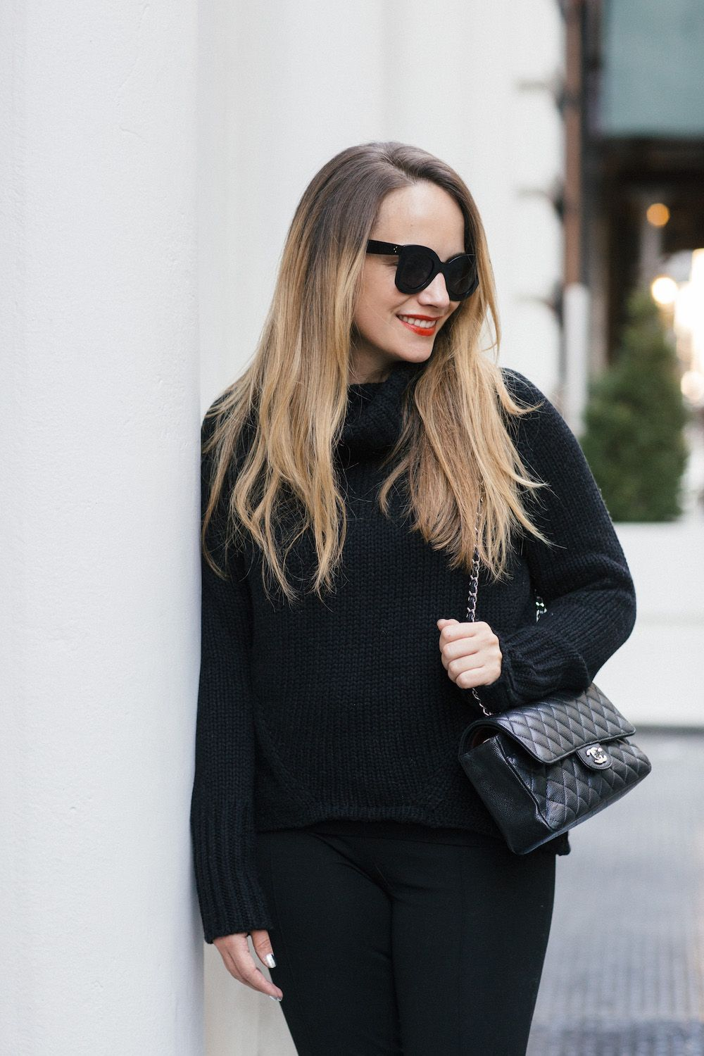 The Best Turtleneck Sweater - Aether Hearth Sweater // Everlane ...