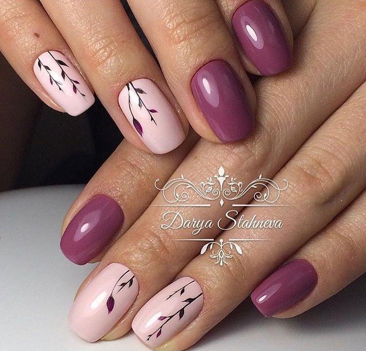 Pin by Galina Horoshaya on Новая 01.01 | Pinterest | Manicure