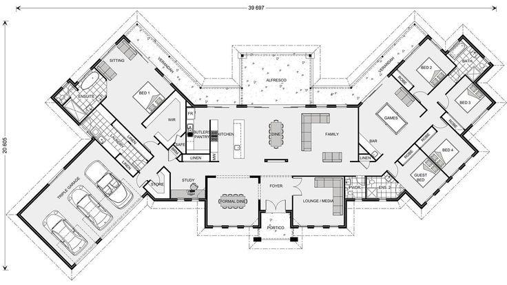 Montville 462 Prestige, Home Designs in Gladston...