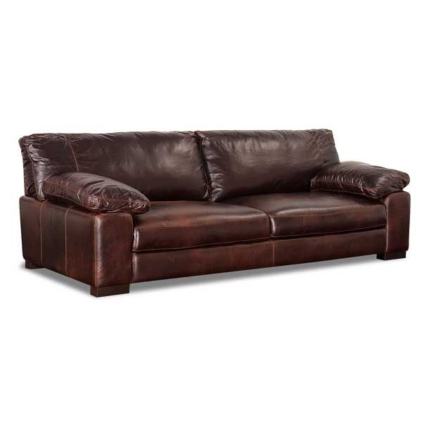 Marvelous Barcelona All Leather Sofa 1D 4441S Couches Leather Sofa Unemploymentrelief Wooden Chair Designs For Living Room Unemploymentrelieforg