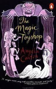 Angela Carter Week 8 – 15 June 2014