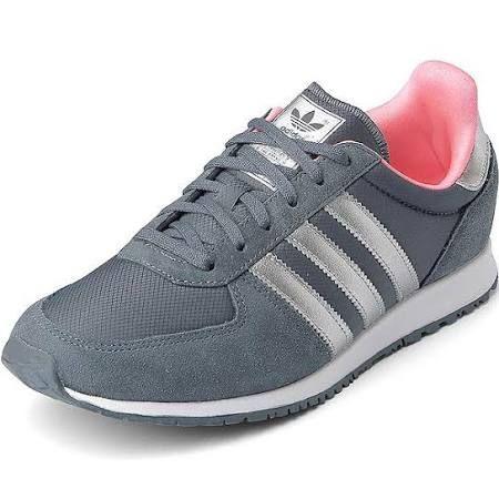Adidas Originals, Sneaker ADISTAR RACER in grau, Schuhe für Damen
