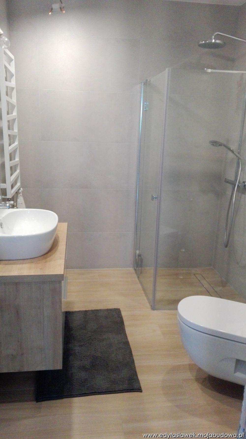 Blog Budowlany Mojabudowapl Bathroom łazienka I Drzwi