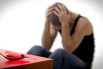 heroin abuse teen