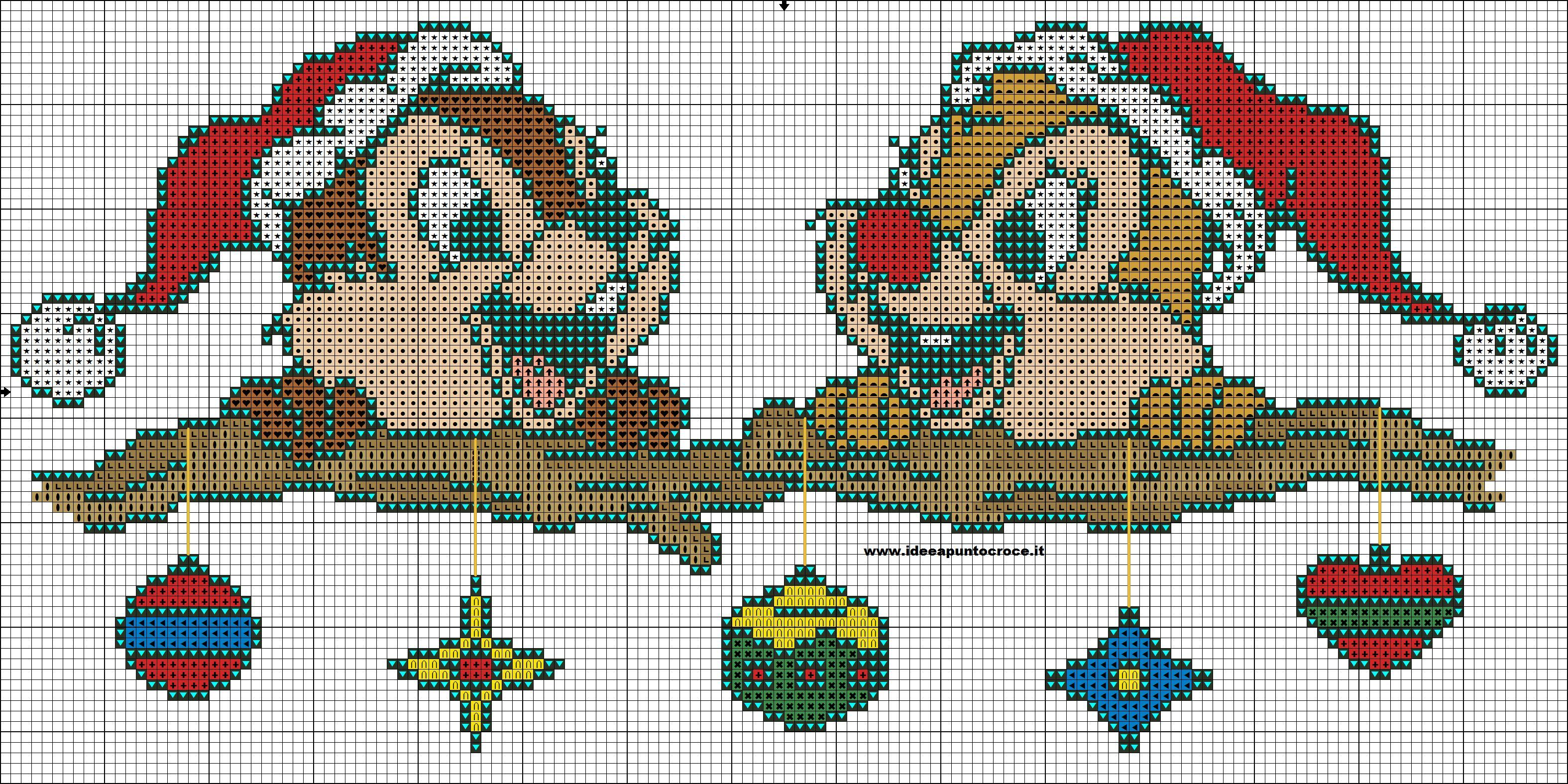 Merry Christmas Chip & Dale 2 Of 3