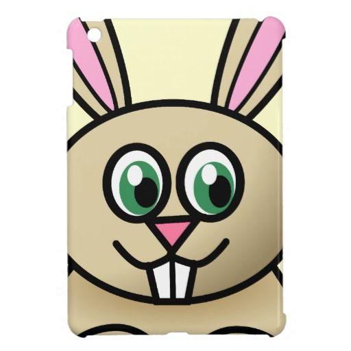 Cute Bunny Case For The iPad Mini $40.90