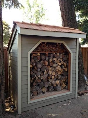 here is a 4x8 firewood shed plan built in tualatin oregon these sheds are