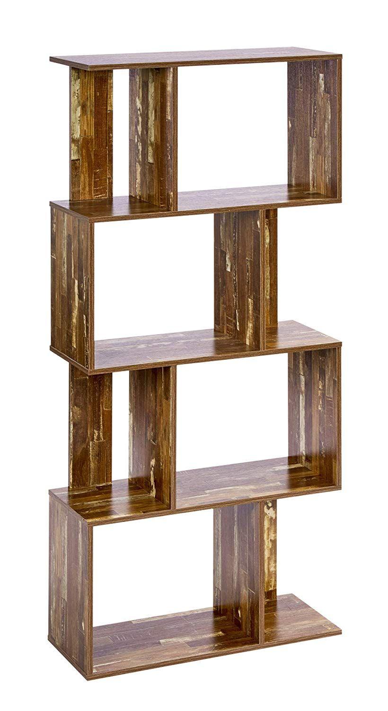 Elegant Regal 60 Cm Beste Wahl Ts-ideen Design Hochregal Standregal Bücherregal Cd-regal Aufbewahrung