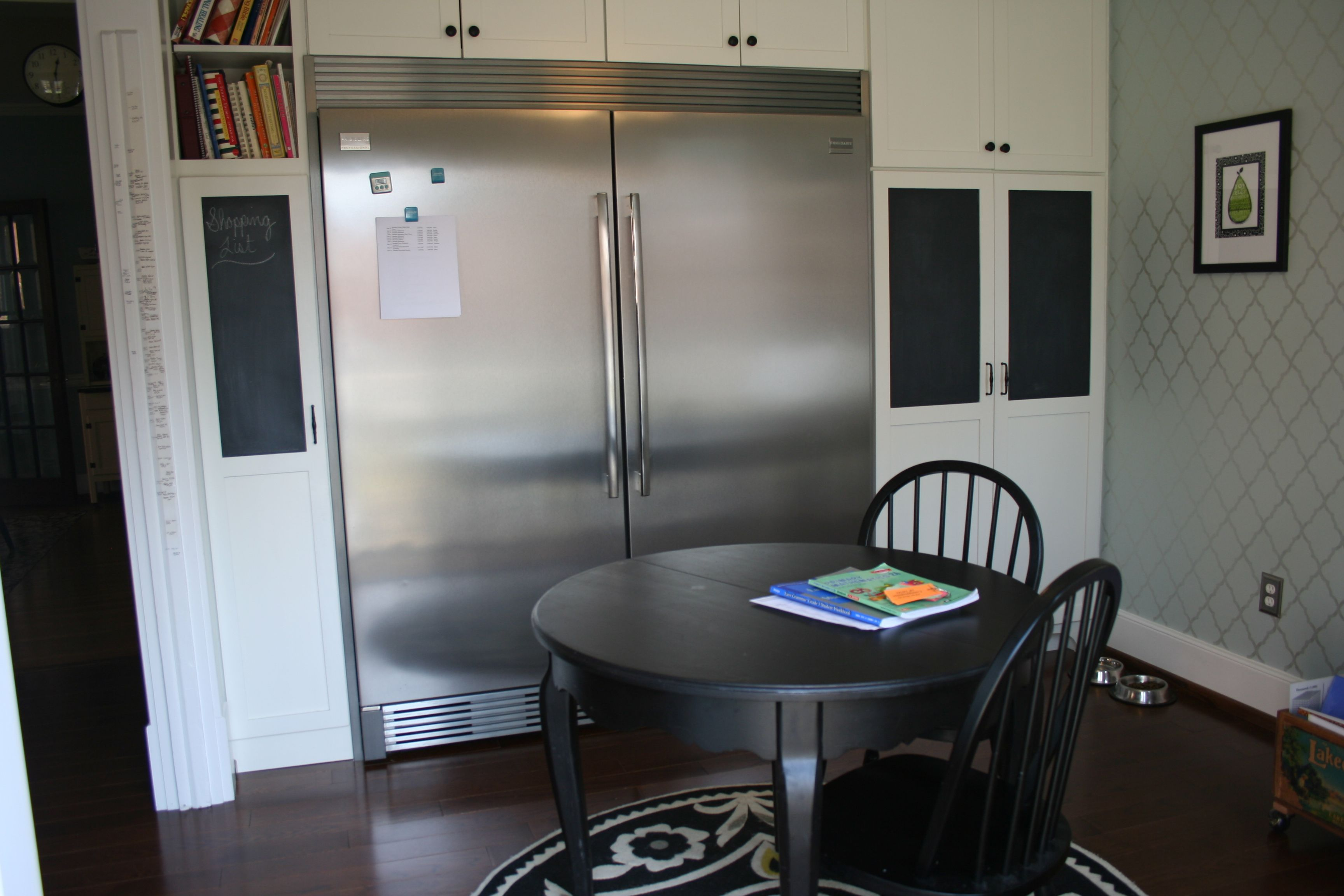 Frigidaire Professional Series All