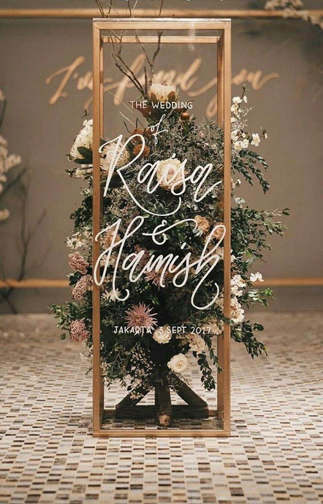 Here to Stay | 10 Wedding Trends we Can't (& Won't
