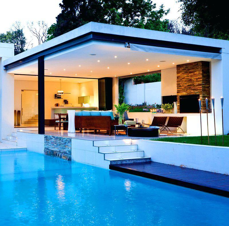 pool house piscine pool house piscine rbw Idée extérieur