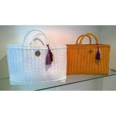 ba4af666b Bolsas Artesanales La Cesta - $ 490.00 en MercadoLibre | bag ...