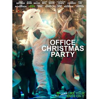 Film Gundemi Office Christmas Party 2016 Cilgin Ofis Partisi 2016 Cilginofispartisi Officechristmasparty Komedi Movie Jennifer Aniston Olivia Munn Film
