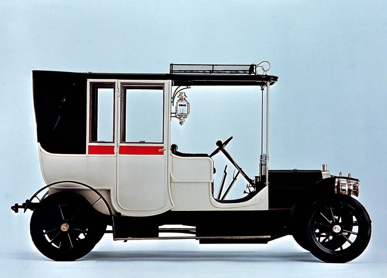 1905 Fiat Brevetti